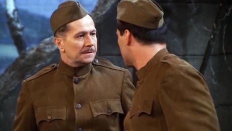 Гэри Олдмен в сериале Друзья