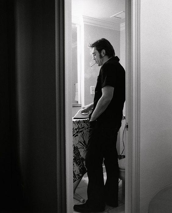Хавьер Бардем фото