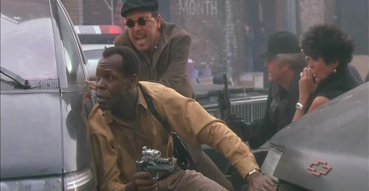 Хищник 2 (Predator 2) 1990