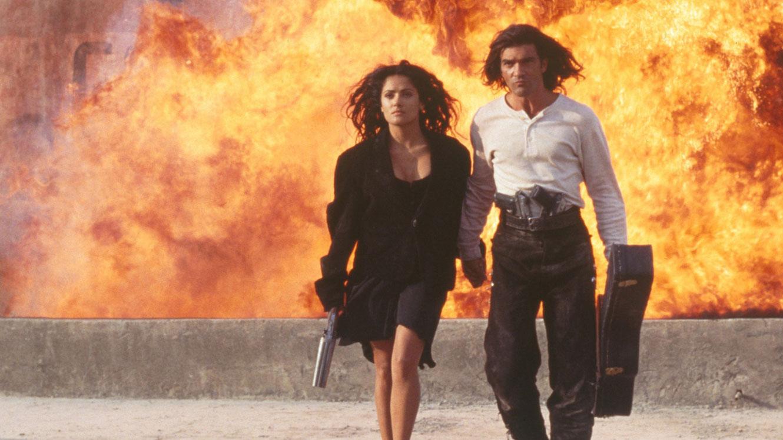 Отчаянный (Desperado) 1995