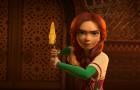 «Викрадена принцеса»: перший тизер нового українського мультфільму