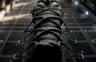 """Вышел постер перезапуска фильма """"Мумия"""" с Томом Крузом и Расселом Кроу"""