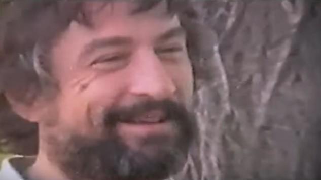 Роберт Де Ниро в Тбилиси, интервью, 1987 год (видео)