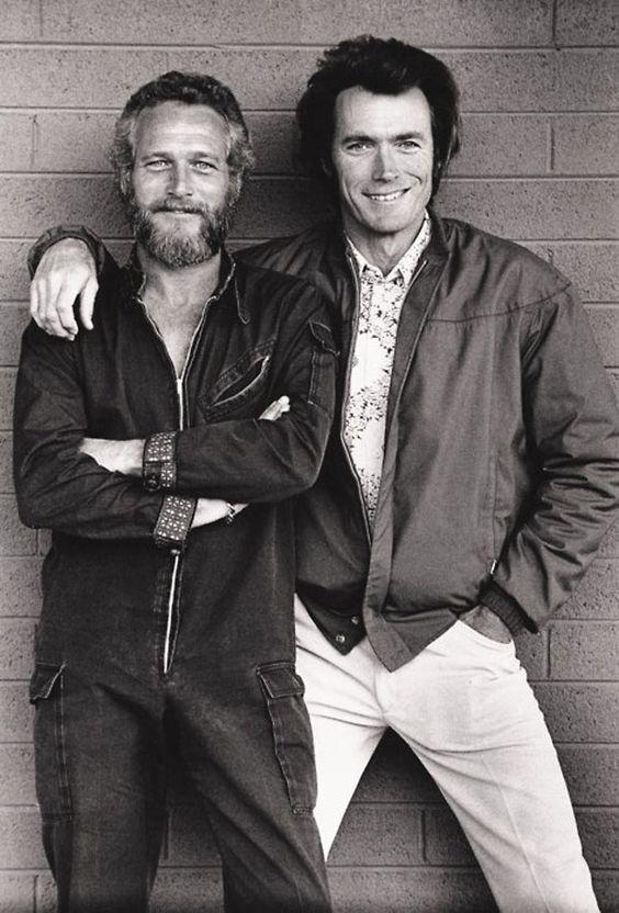 Клинт Иствуд фото