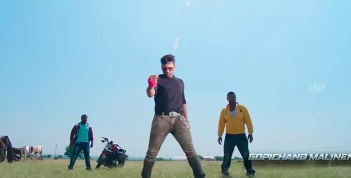 Перший індійський фільм, який знімався в Україні, виходить на екрани