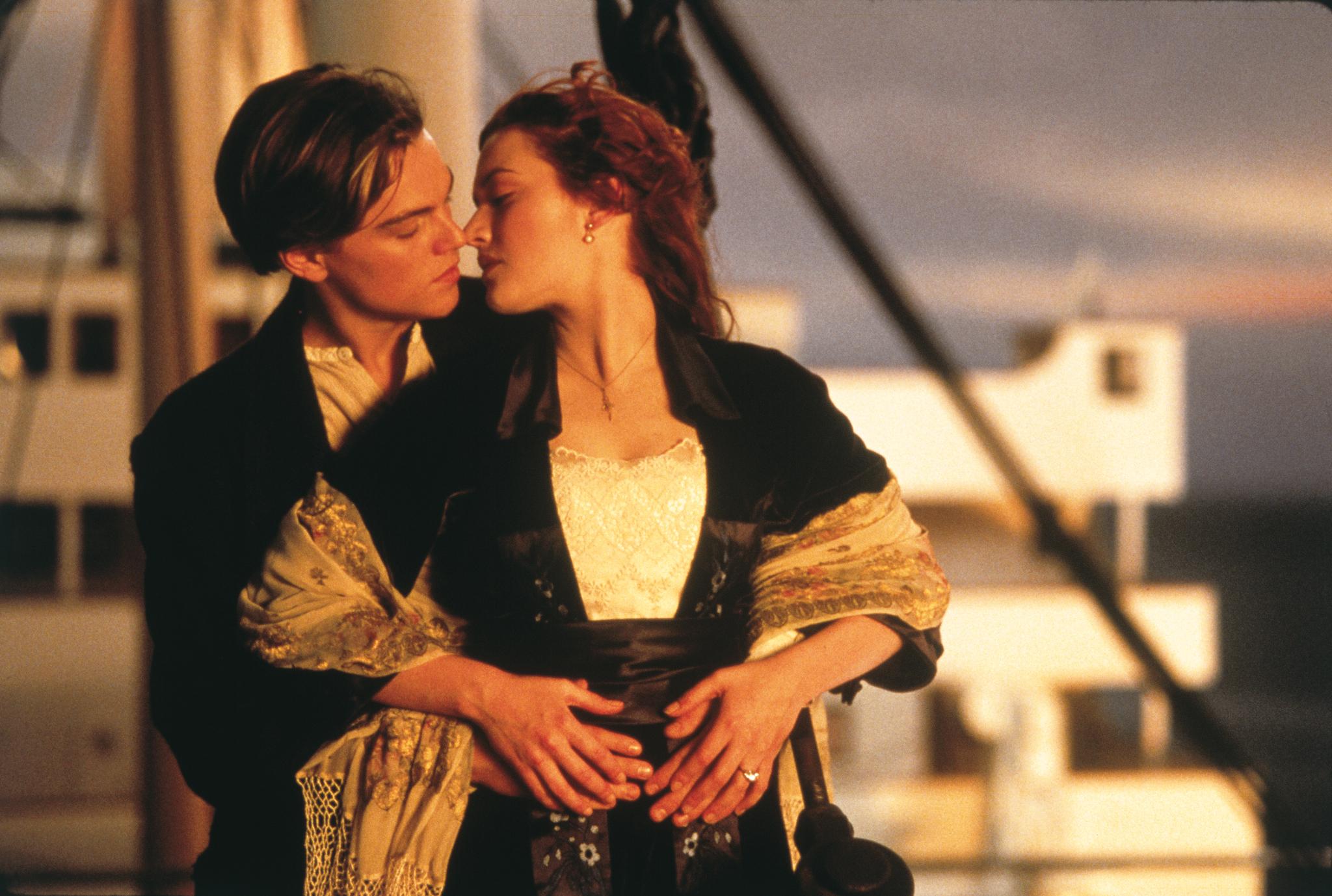 Титаник