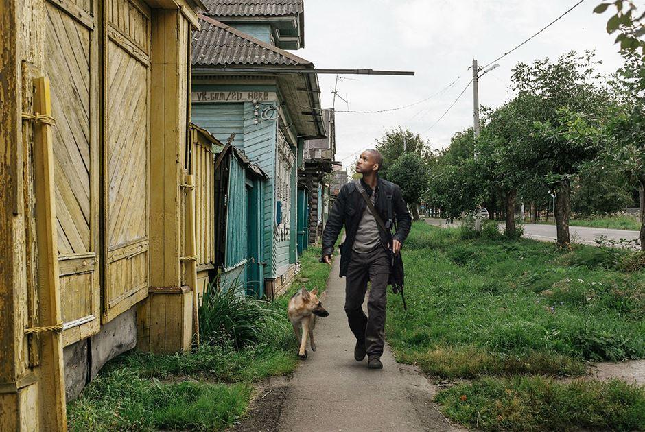 Голливудские фильмы в России