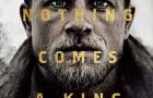 """Новый постер фильма """"Меч короля Артура"""" Гая Ричи"""