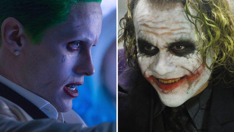 Джокер против Джокера