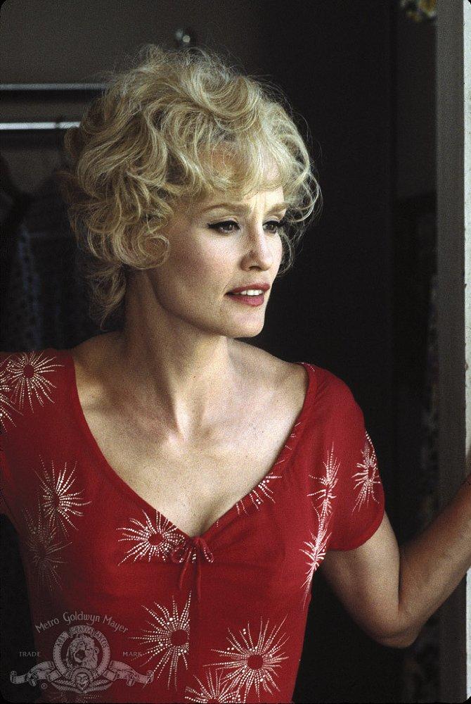 Лучшая женская роль Оскар 25 лет Джессика Лэнг Голубое небо 1994