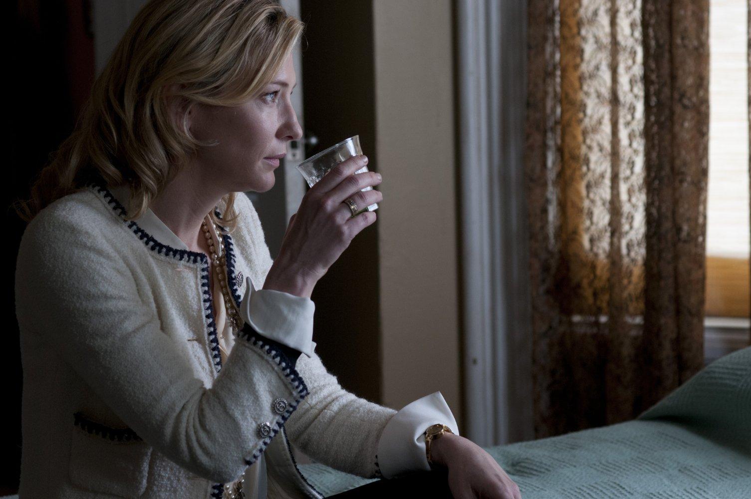 Лучшая женская роль Оскар 25 лет Кейт Бланшетт Жасмин 2013