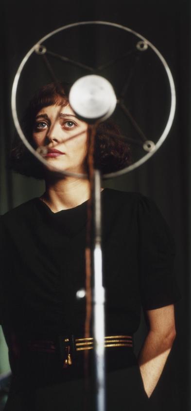 Лучшая женская роль Оскар 25 лет Марион Котийяр Жизнь в розовом свете 2007