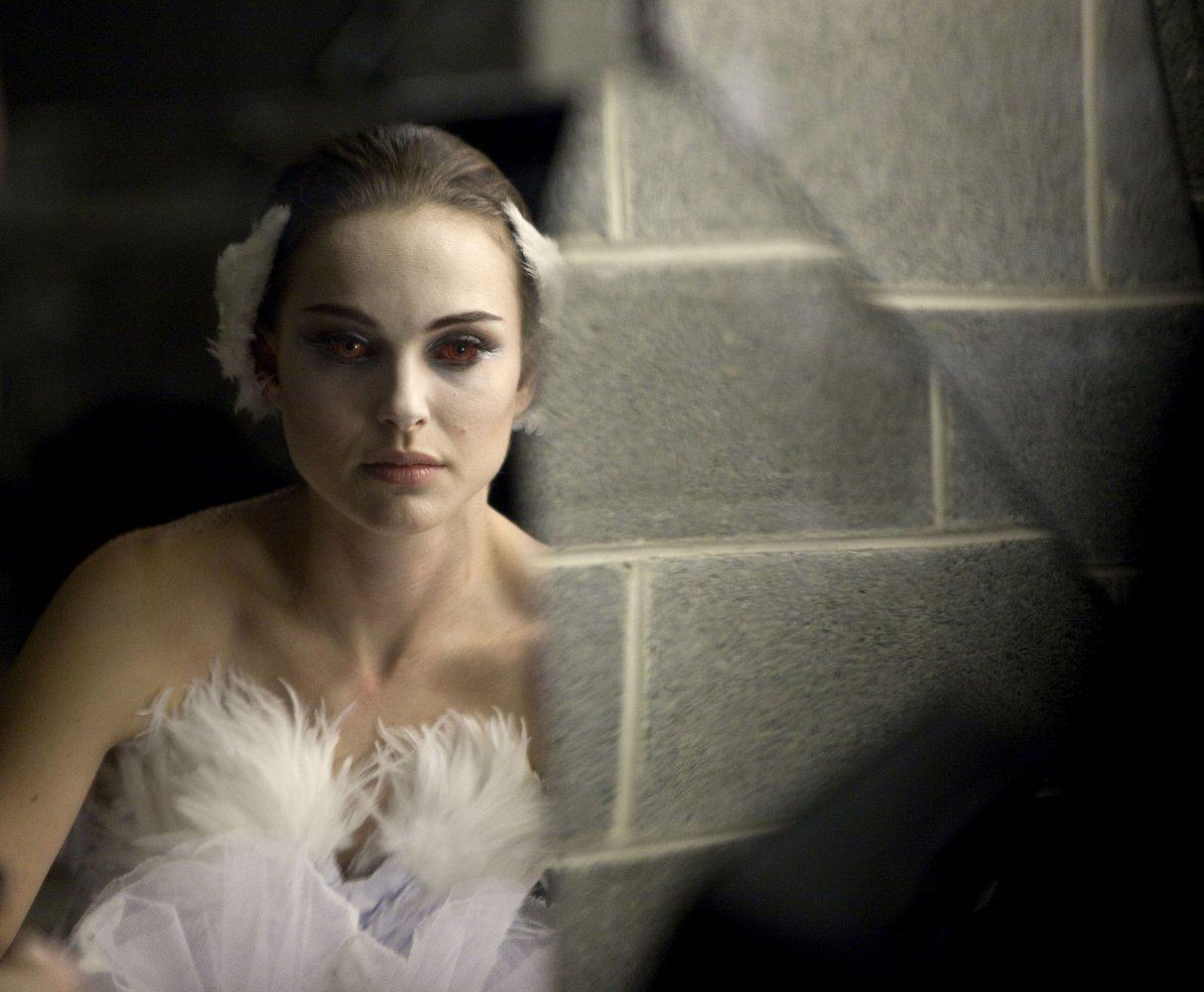 Лучшая женская роль Оскар 25 лет Натали Портман Черный лебедь 2010