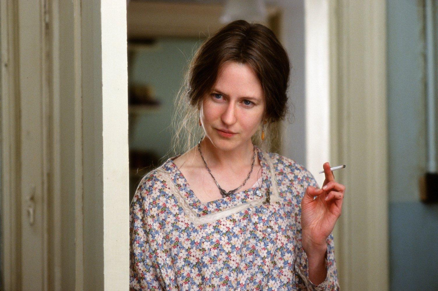 Лучшая женская роль Оскар 25 лет Николь Кидман Часы 2002