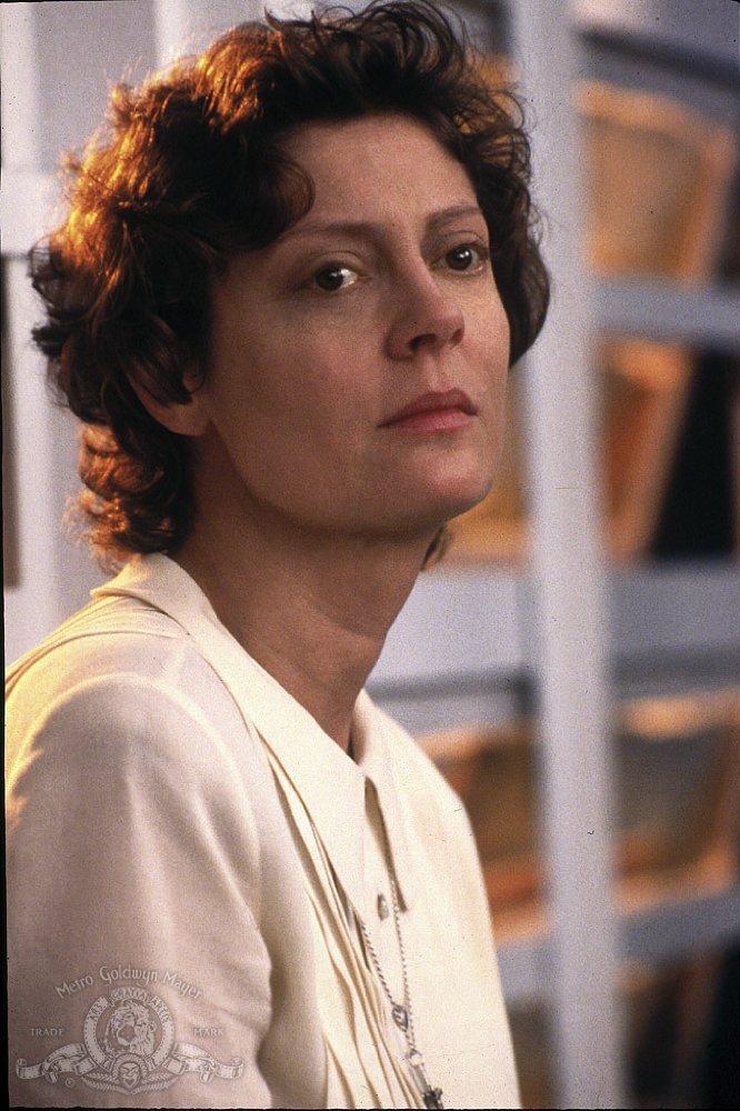 Лучшая женская роль Оскар 25 лет Сюзан Сарандон Мертвец идет 1995
