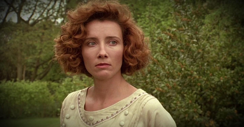 Лучшая женская роль Оскар 25 лет Эмма Томпсон Говардс Энд 1992