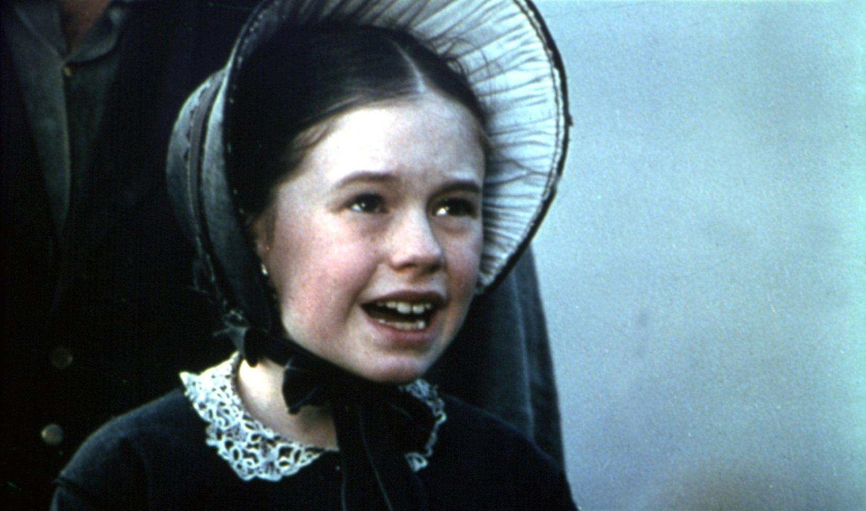 Анна Пэкуин Пианино 1993