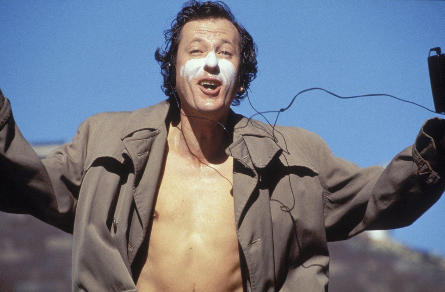 Лучшая мужская роль Оскар 25 лет Джеффри Раш Блеск 1996