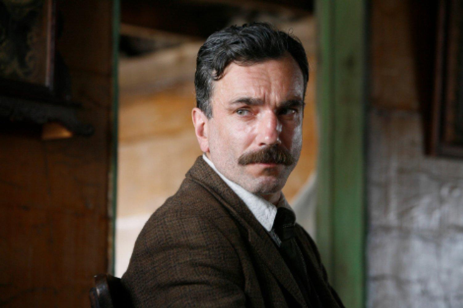 Лучшая мужская роль Оскар 25 лет Дэниел Дэй-Льюис Нефть 2007