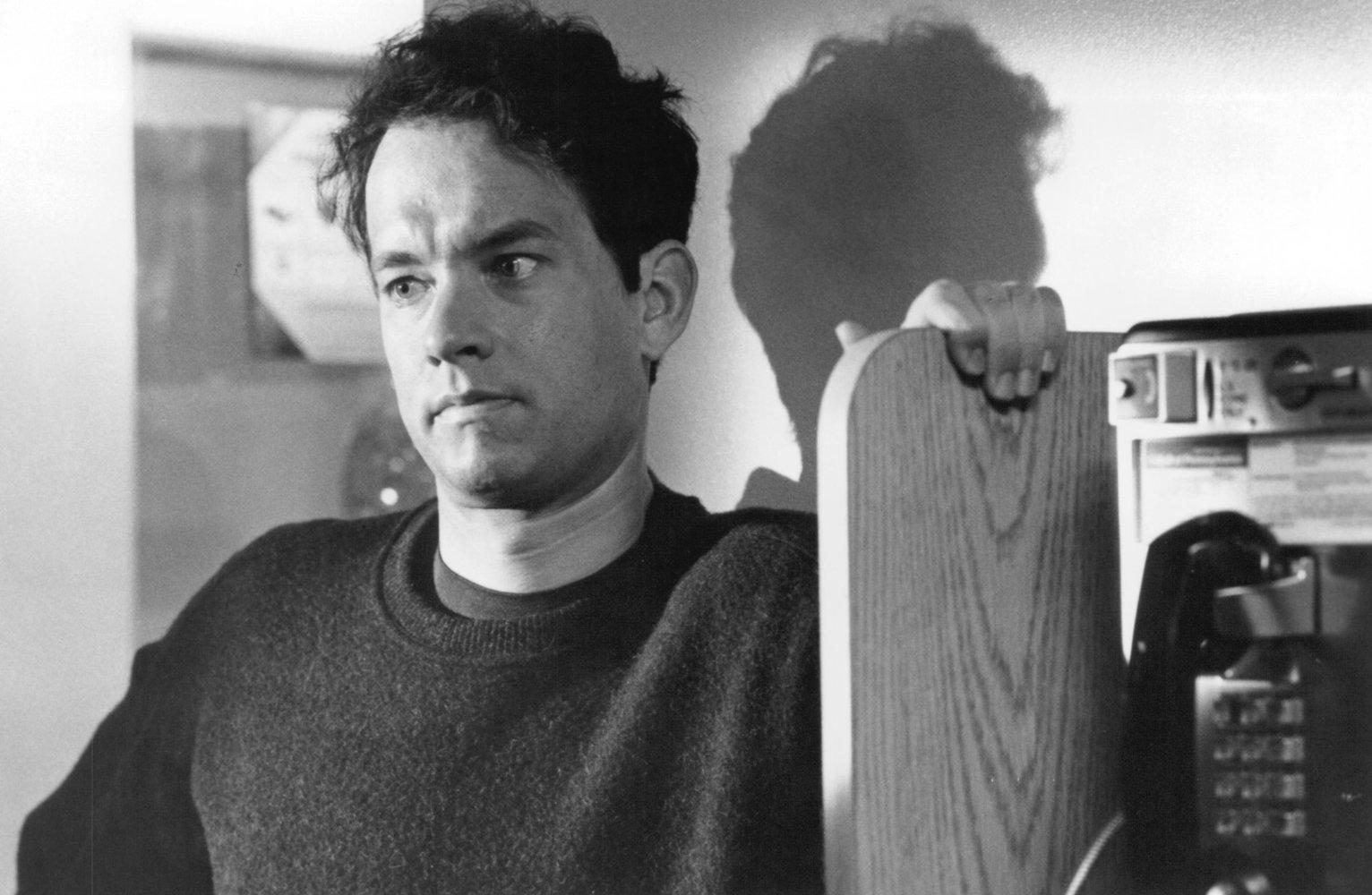 Лучшая мужская роль Оскар 25 лет Том Хэнкс Филадельфия 1993