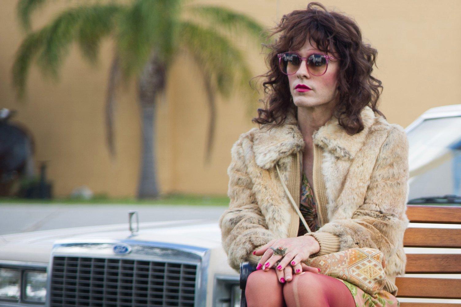 Лучшая мужская роль второго плана Оскар 25 лет Джаред Лето Далласский клуб покупателей 2013