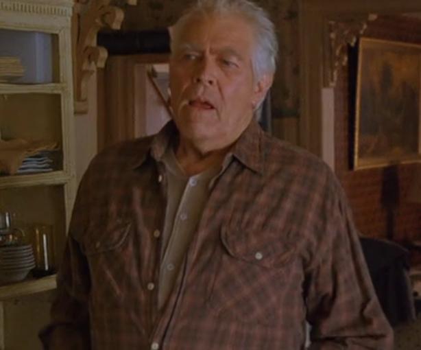 Лучшая мужская роль второго плана Оскар 25 лет Джеймс Коберн Скорбь 1997