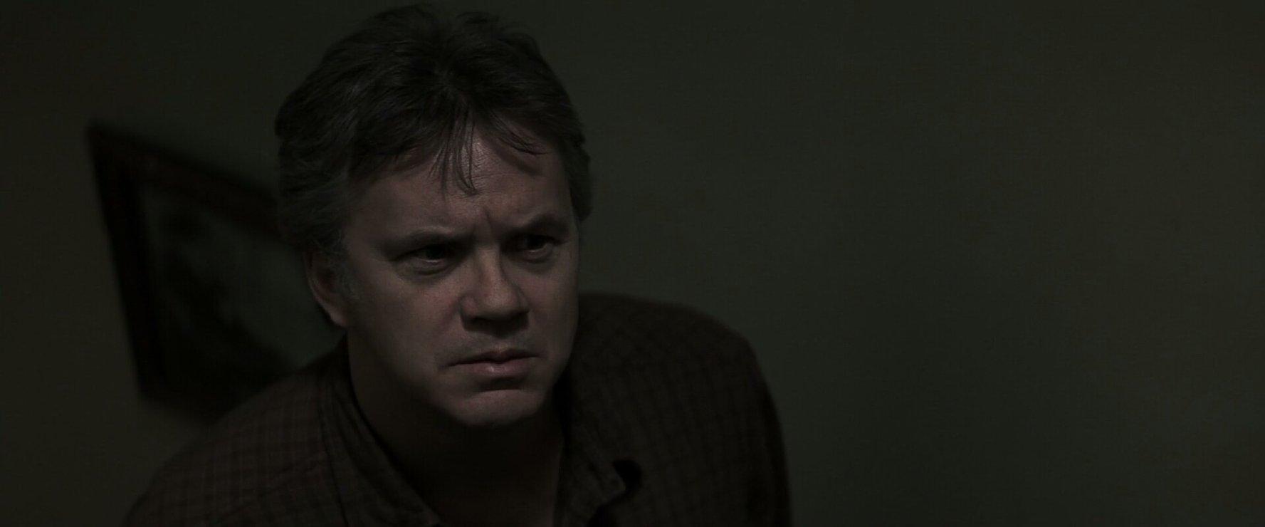 Лучшая мужская роль второго плана Оскар 25 лет Тим Роббинс Мистическая река 2003