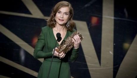 Французская кинопремия Сезар 2017 победители