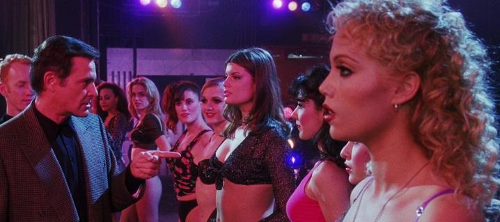 Шоугелз (Showgirls)