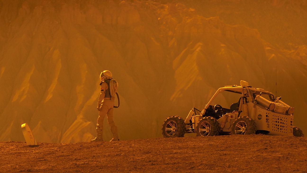 космос между нами кадр 6