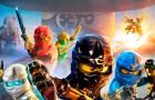 Перший український трейлер LEGO Ніндзяго Фільм