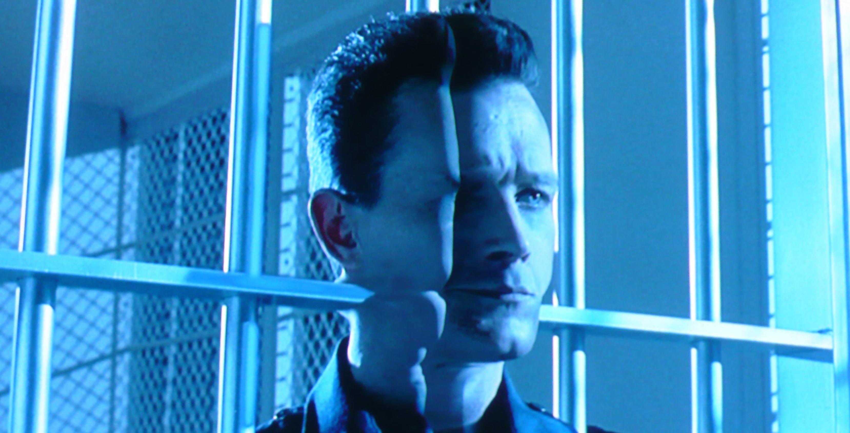 Все фильмы Джеймса Кэмерона Терминатор 2 Судный день (Terminator 2 Judgment Day)