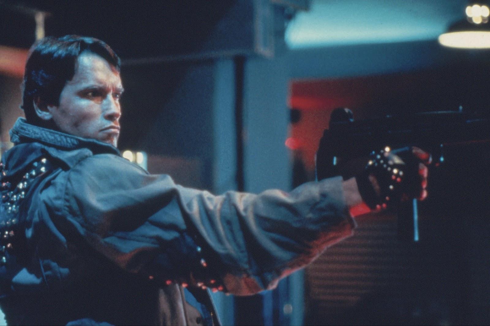 1984 Терминатор (The Terminator)