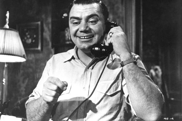 Марти (Marty) (1955)