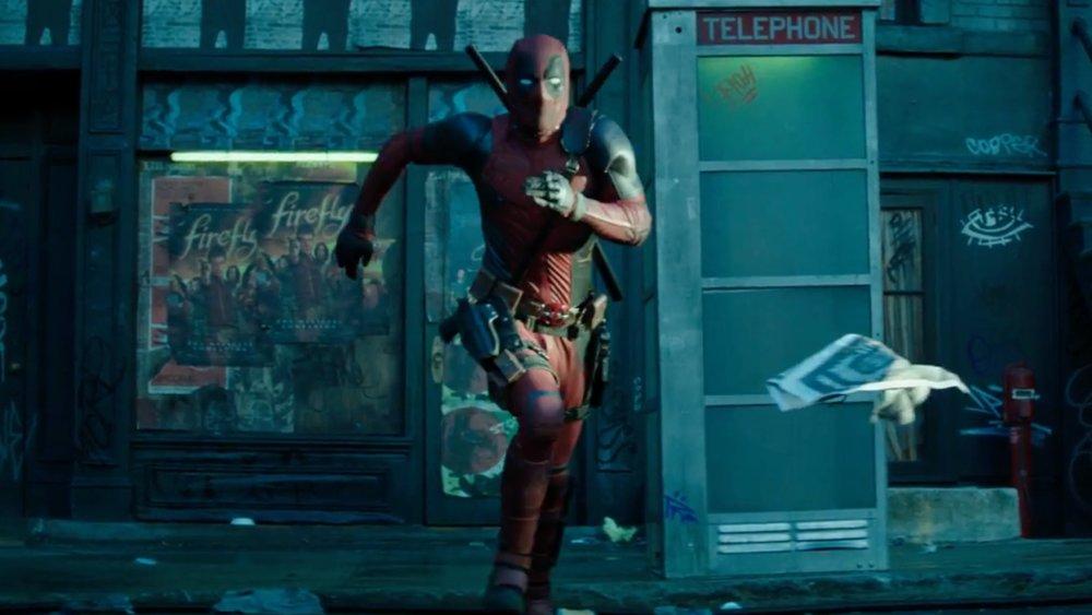 Трейлер: Дэдпул 2 (Deadpool 2)