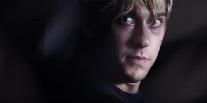 Трейлер: Тетрадь смерти (Death Note)