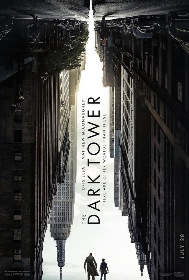 Темная башня Стивена Кинга