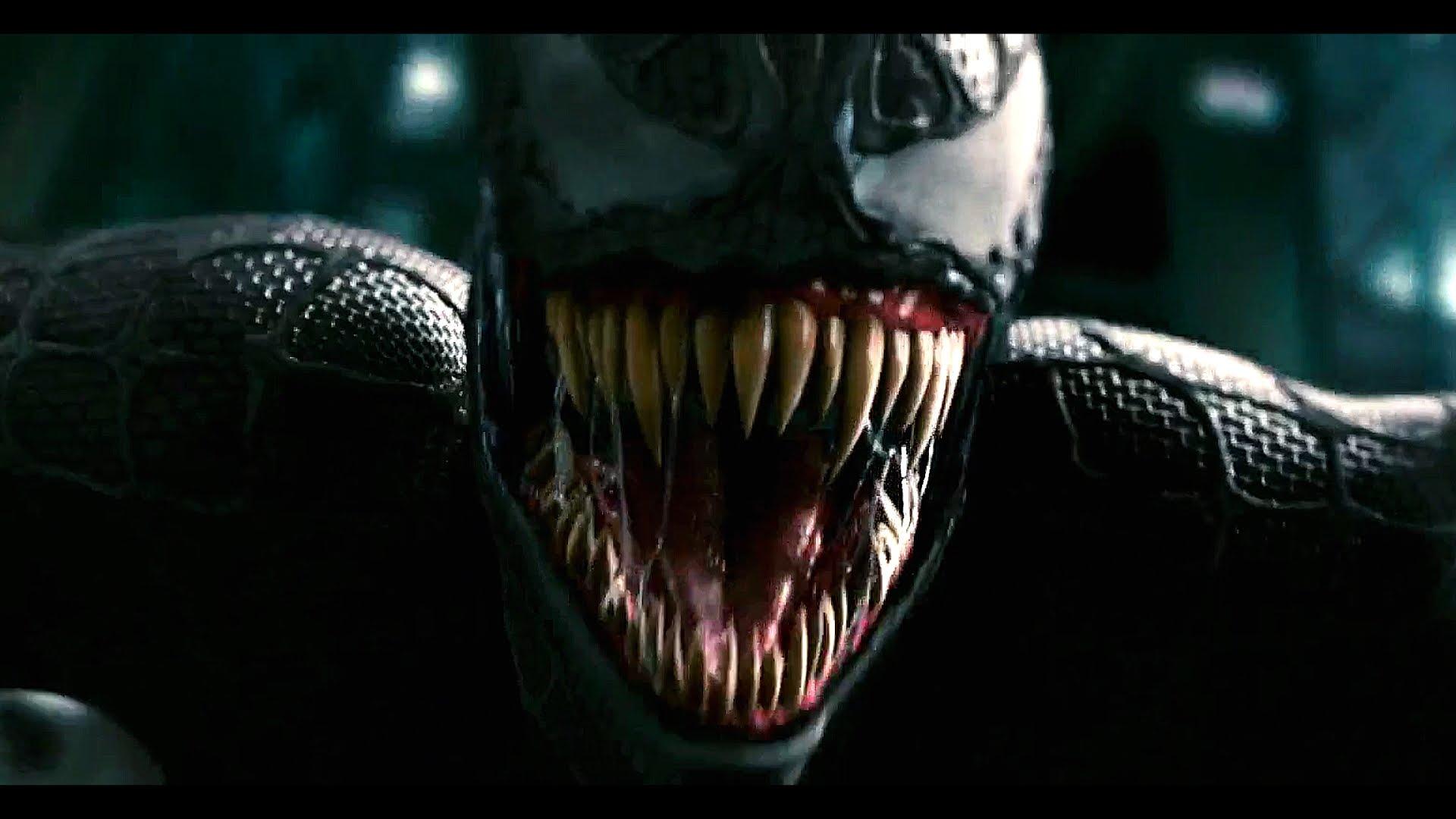 Человек-паук 3: Враг в отражении (Spider-Man 3) 2007