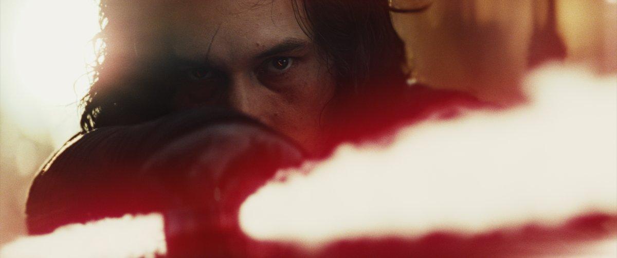 Трейлер: Звёздные Войны: Последние джедаи (Star Wars: The Last Jedi)