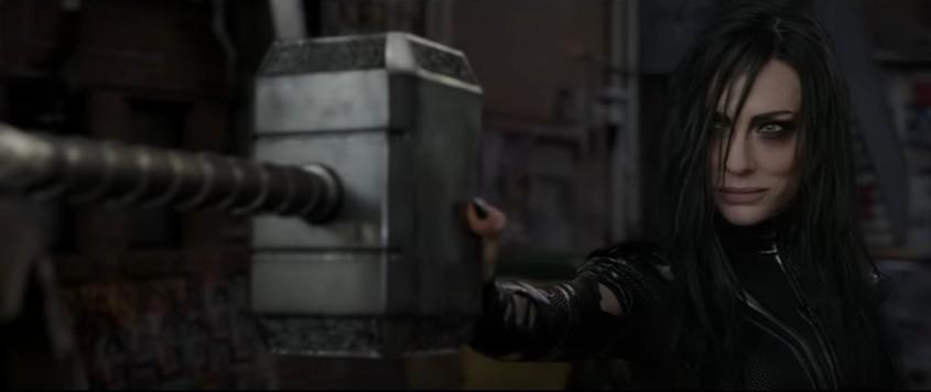 Трейлер Тор 3 Рагнарёк (Thor Ragnarök)