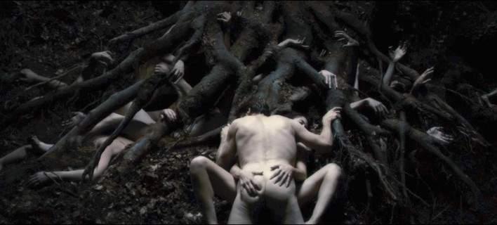 Антихрист (Antichrist) 2009