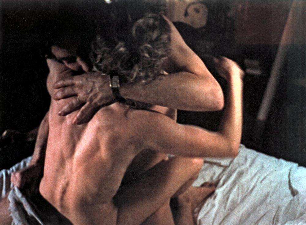 А теперь не смотри (Don't Look Now) 1973