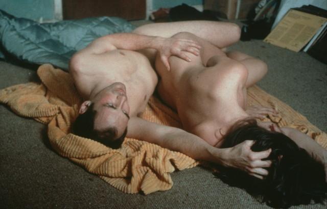 Интим (Intimacy) 2001