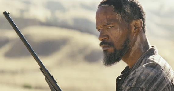 Джанго освобожденный (Django Unchained) 2012