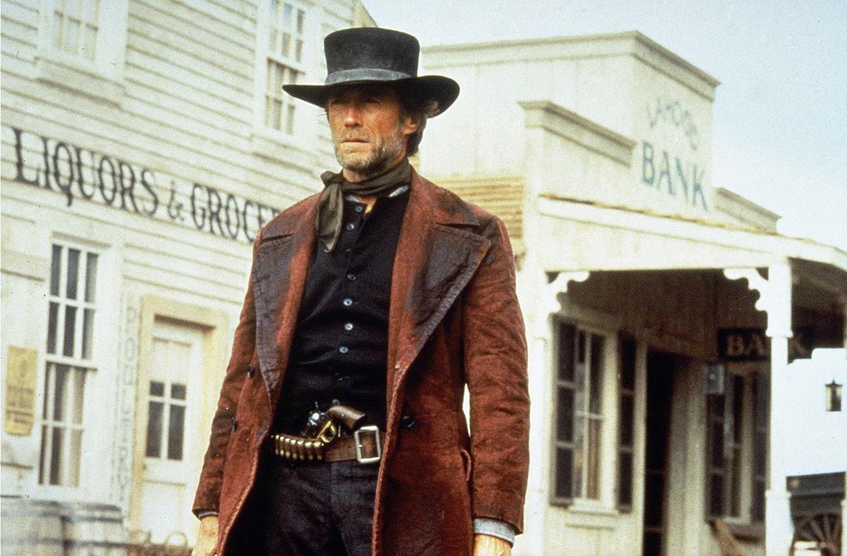 Имя ему Смерть (Pale Rider) 1985