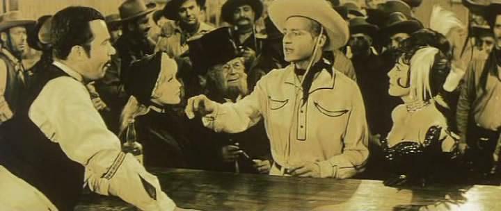 Лимонадный Джо (Limonádový Joe aneb Konská opera) 1964