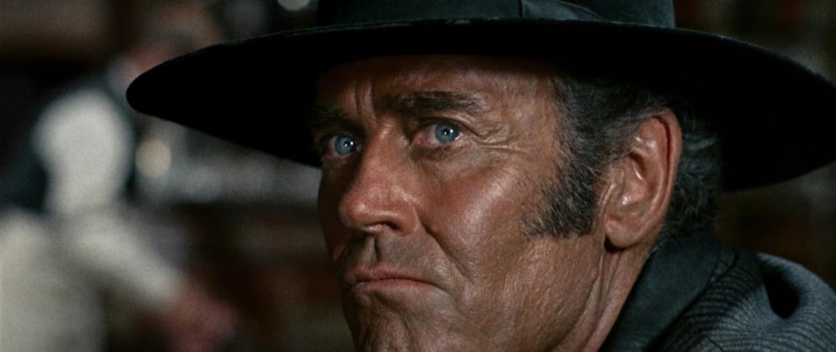 Однажды на Диком Западе (C'era una volta il West) 1968