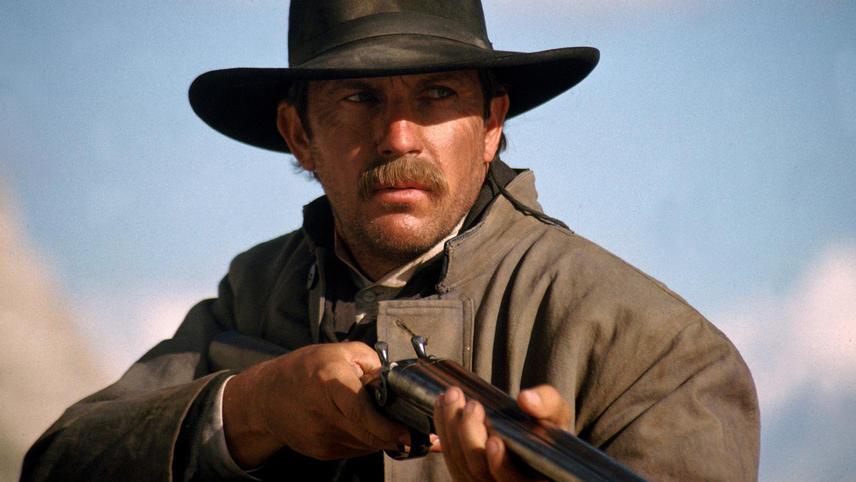 Уайатт Эрп (Wyatt Earp) 1994