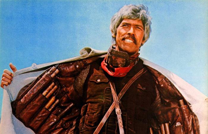 За пригоршню динамита (Giù la testa) (1971)