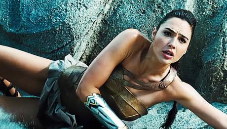 Чудо-женщина (Wonder Woman)